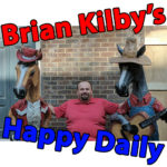 Happy Daily 177 – Happy Thanksgiving Send Me Five Dollars