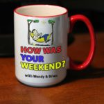 How Was Your Weekend 009: Wendy Visits the World Pork Expo